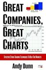Great Companies Great Charts Effective Stock Trading Techniques 9780595312757