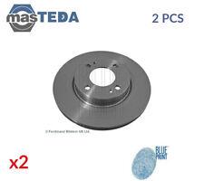 2x Bremsscheibe Bremse TRW DF2563