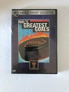 NHL-Vintage-Collection-Greatest-Goals-DVD-2006