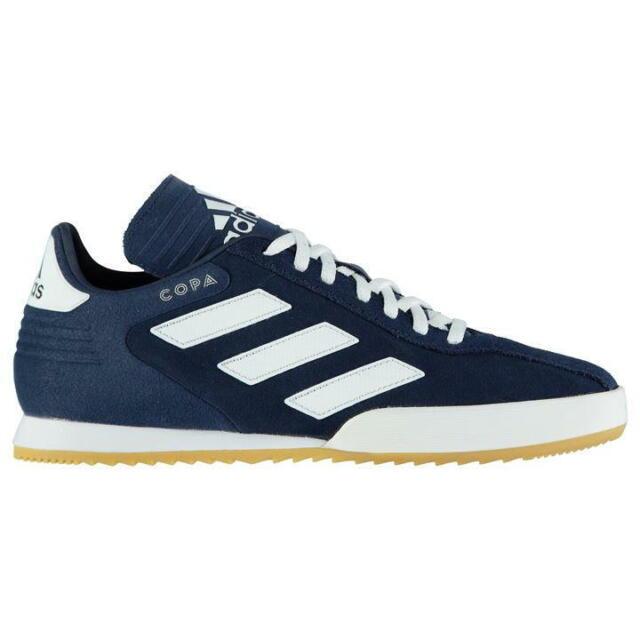 ADIDAS Copa Super Suede Sneaker Uomo UK 9 US 9.5 EUR 43.13 RIF. 5012 *
