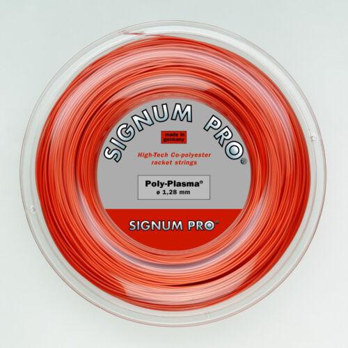 Signum Pro Poly Plasma 200morange1,23-1,28-1,33mm