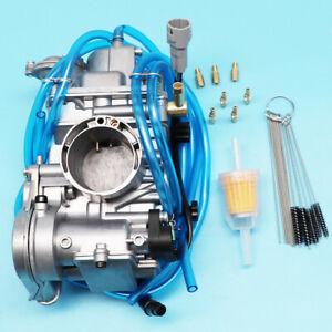 New Carburetor For Yamaha WR250 WR250F YZ250F 2001-2013 KEIHIN FCR38 FCR 38mm