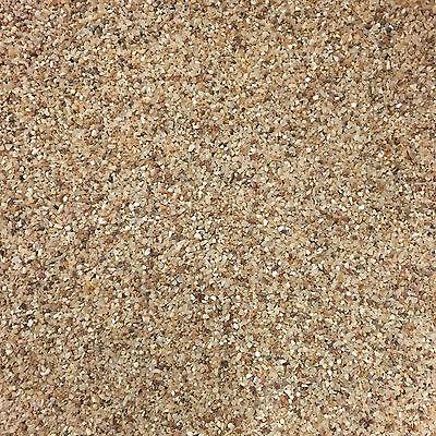Aquarium Fish Tank Sand Substrate Black White Natural and Coloured 2/10/20/40kg
