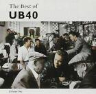 Ub40 / The Best of Virgin Cdubtv1 CD Album