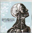 (157C) Strange Corner, Human Society - DJ CD