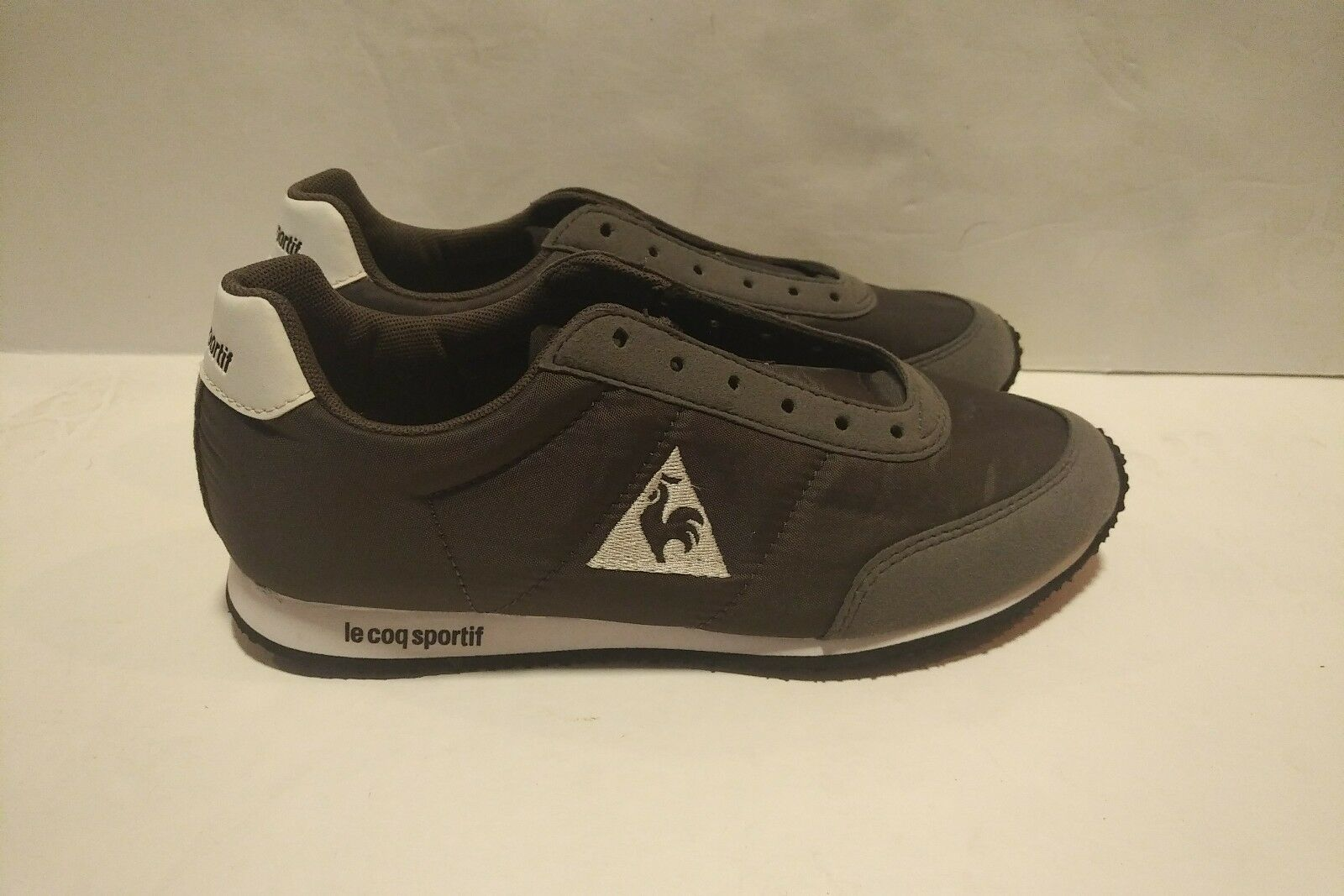 Le Coq Sportif 1520613 Sneakers shoes Size 5 New