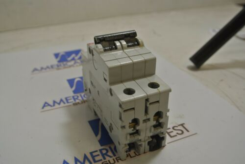 Miniature Circuit Breaker USED ABB S202K15A S202 K15A