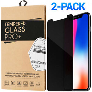 2-Pack-Privacy-Tempered-Glass-Screen-Protector-For-iPhone-11-Pro-Max-7-8-X-XS-XR