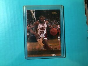 EDDIE-JONES-1994-CLASSIC-BASKETBALL-ROOKIE-GOLD-INSERT-CARD-30-TEMPLE