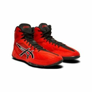 Details about Shoes Asics Matcontrol 1081A022 600 wrestling, mma, boxing