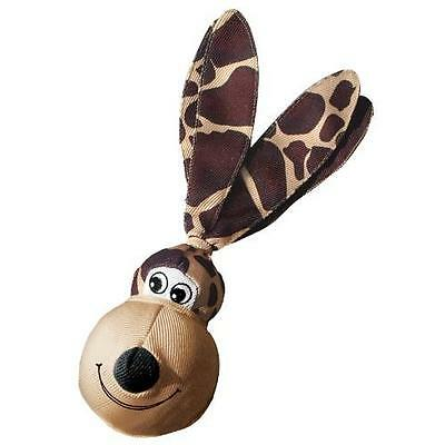 KONG Floppy Ear Wubba Dog Toy, Large New