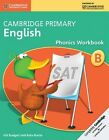 Cambridge Primary English Phonics Workbook B by Gill Budgell, Kate Ruttle (Paperback, 2014)