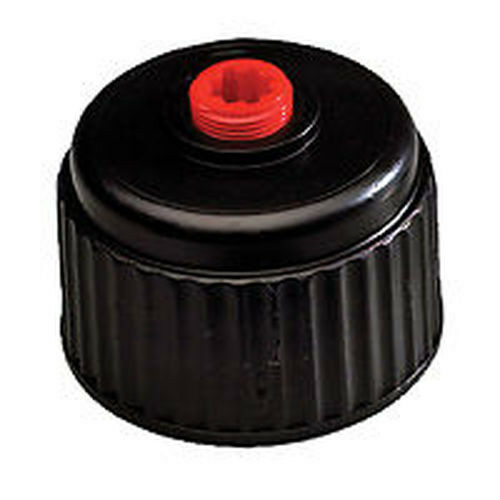 MARSHALLS, VP PLASTIC FUEL JUG GAS CAN REPLACEMENT CAP