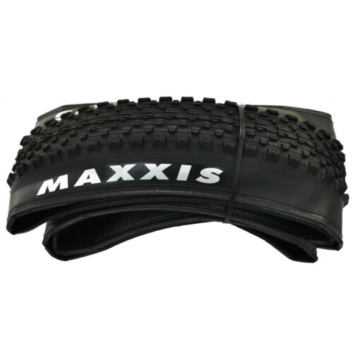 """MAXXIS IKON M319RU MTB Folding Tire TR EXO 3C Maxxspeed 29x2.35/"""" Tire Black"""