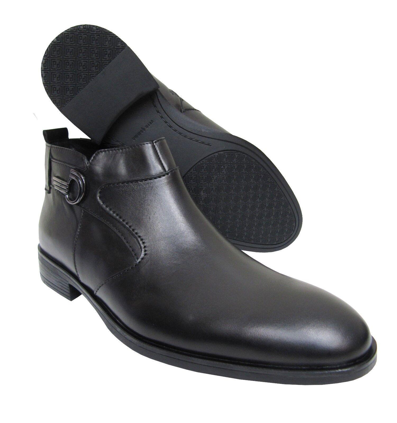 Herren Stiefeletten Boot Muga039Gr.46 Muga039Gr.46 Boot Schwarz e8ad24