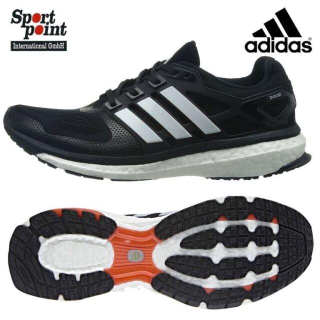 timeless design 74bc9 5b3c0 Adidas energy Boost 2 ESM Herren Laufschuhe Running Schuhe 42,5 Neu Ovp.