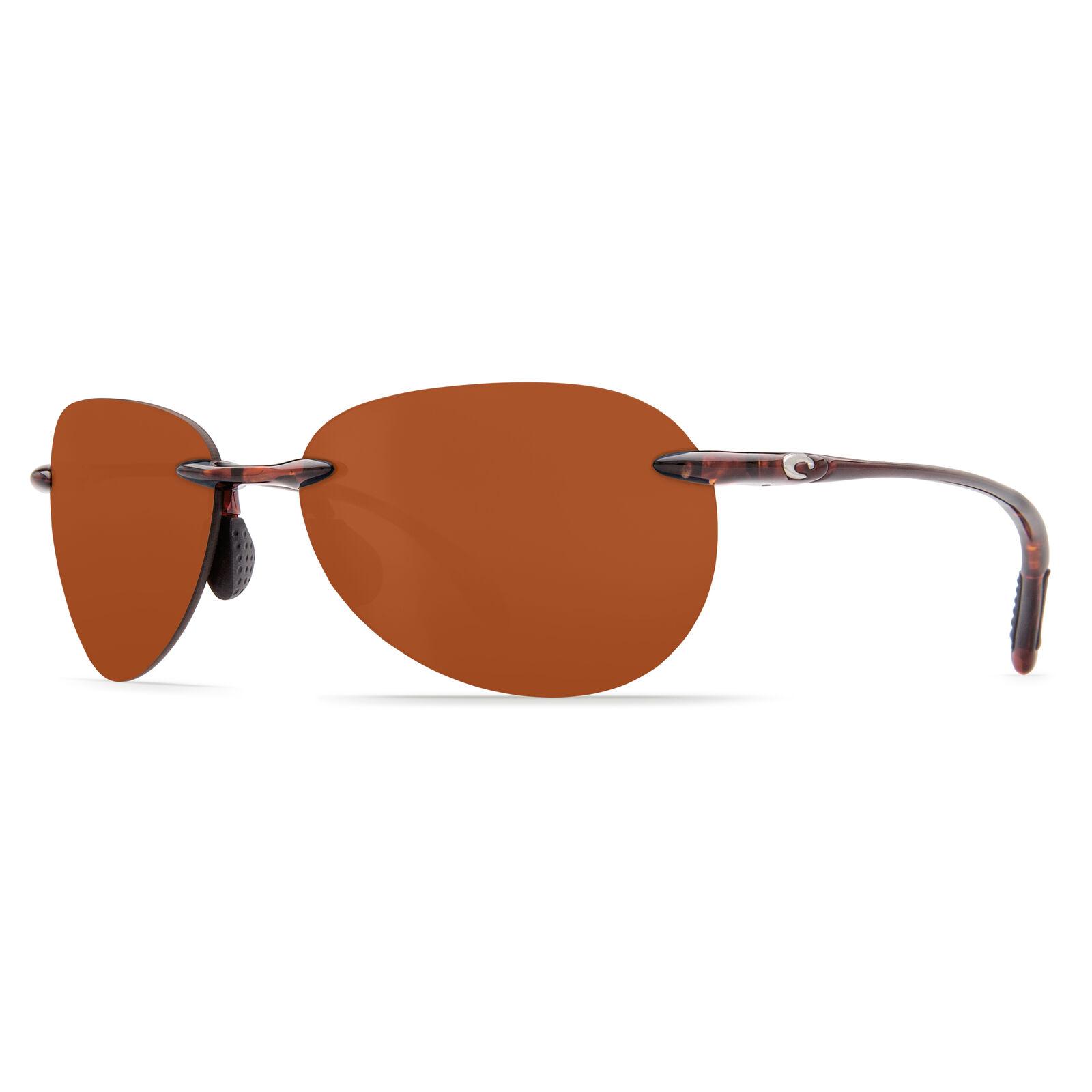Costa Del Mar West Bay Sunglasses