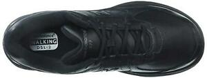 New Balance Mens mw577bk Low Top Lace Up Running Sneaker, Black black, Size 12.5