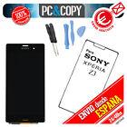 Pantalla para Sony Xperia Z3 D6603 LCD+TACTIL completa con ADHESIVO+HERRAMIENTAS