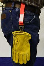 Heavy Duty Glove Hanger Holder w/ Metal Clip   SAFETY    G013