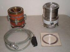 Pfeiffer Balzers Pm P01 320 Bn6074g Turbo Molecular Vacuum Pump Pmp01320b