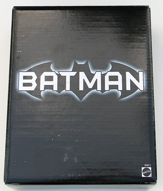 BATMAN FIGURE SDCC San Diego Comic Con Exclusive 2003 MIB UO