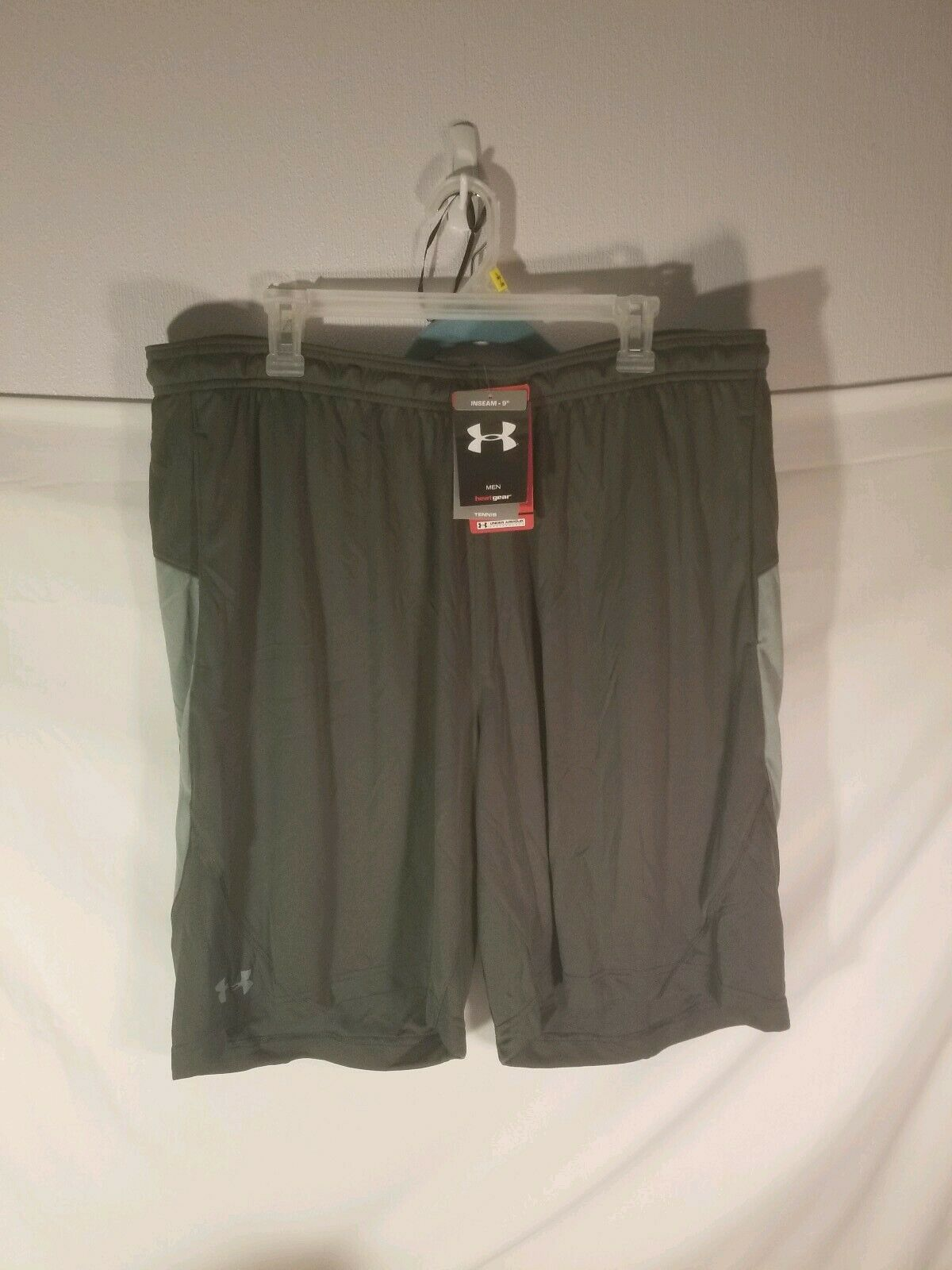 SHORTS 1291322-103 ATHLETIC UNDER ARMOUR MEN/'S POLYESTER