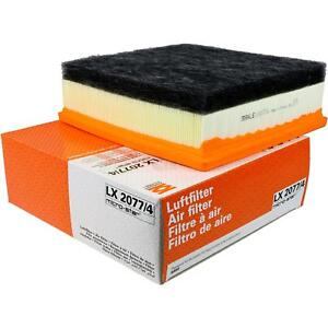Original-mahle-filtro-aire-LX-2077-4-Air-Filter