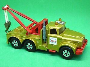 Matchbox-Lesney-King-Size-K-2c-Scammell-Camion-Pesado-Naufragio