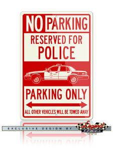 Reserved Parking 1975 Pontiac Trans Am Only 8x12 Inch Aluminum Sign