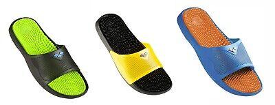 Arena MARCO UNISEX Massage Badeschuhe Schwimmschuhe Strandschuhe Sandalen