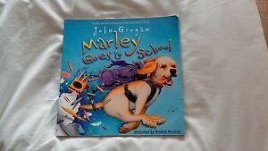 Marley-Goes-To-School-by-John-Grogan-Paperback-2009