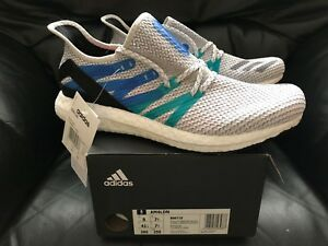 buy popular 6a966 0039e Image is loading ADIDAS-SPEED-FACTORY-AM4LDN-LONDON-EXCLUSIVE-ALL-SIZES