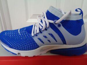 53ea7721e14c Image is loading Nike-Air-Presto-flyknit-ultra-trainers-sneakers-835570-