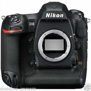 Brand-New-Unused-Nikon-D5-Full-Frame-FX-Professional-DSLR-4K-Digital-Camera-CF