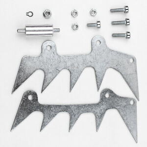 Dual Felling Dog Catcher Set For Stihl MS311 MS391 MS361 MS271 MS291 MS261 Saws