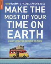 Make the Most of Your Time on Earth (Compact Edition) by Rough Guides Staff (20…