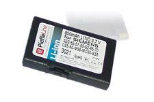 Batteria per SIEMENS A52 A55 A57 A60 A62 A65 A70 C55 C60 M55 MC60 S55 Li-ion 850