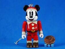 Medicom Bearbrick Unbreakable Disney Mickey Mouse Figure Cake Topper K1048_B