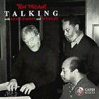 Mitchell's Talking by Red Mitchell Trio (CD, Jun-1991, Capri)