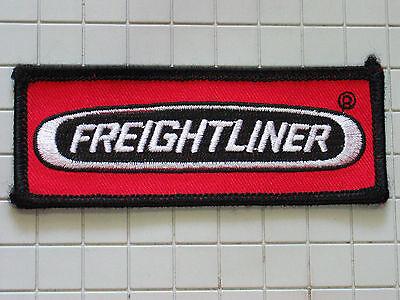 Automobilia Orderly Freightliner Lkw Aufnäher #4615 Auto & Motorrad: Teile