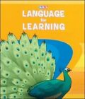 Language for Learning - Workbook C and D by McGraw-Hill Education (Paperback, 2007)
