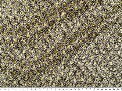 Knitted fabric with glitter & lurex, magical effect, 4 colours, double fabric