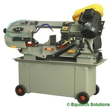 """Sealey Tools SM35CE 300mm 12"""" Horizontal Metal Bandsaw Hydraulic Coolant System"""