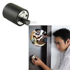 High Sensitive ear Audio Listening Bug Amplifier Spy Device Wall door thruwall