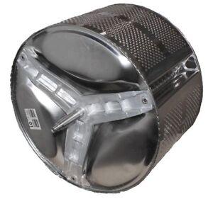 Details Sur Tambour Machine A Laver Bosch 00215117 Cuba Aile Rompeaguas Laver