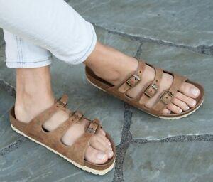 Birkenstock Sandals Florida Vintage