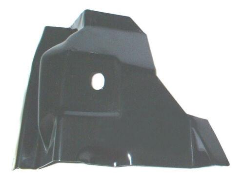 55-59 GM Pickup Door Hinge Pillar Repair Panel LH /'55 2nd Design