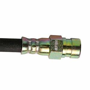 4LIFETIMELINES Domestic Flexible Brake Line 6mm x 12