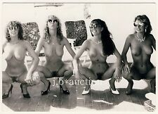 Germany Nude beauty contest? NUDE MISS SCELTA * VINTAGE 1970s EROTIC Photo #3